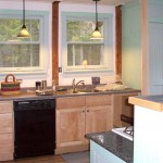 Penobscot kitchen